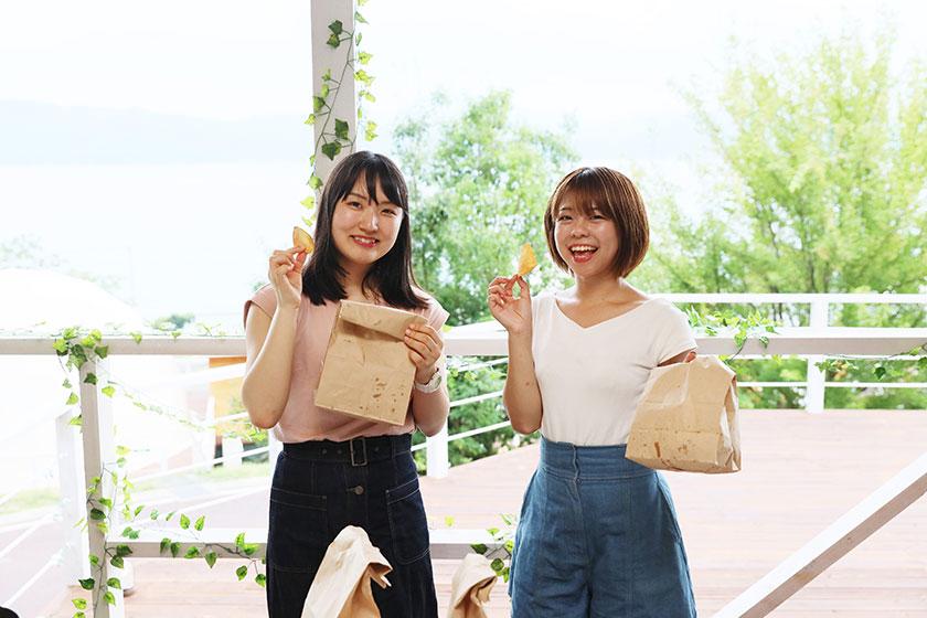 ファームグランピング<br>京都天橋立