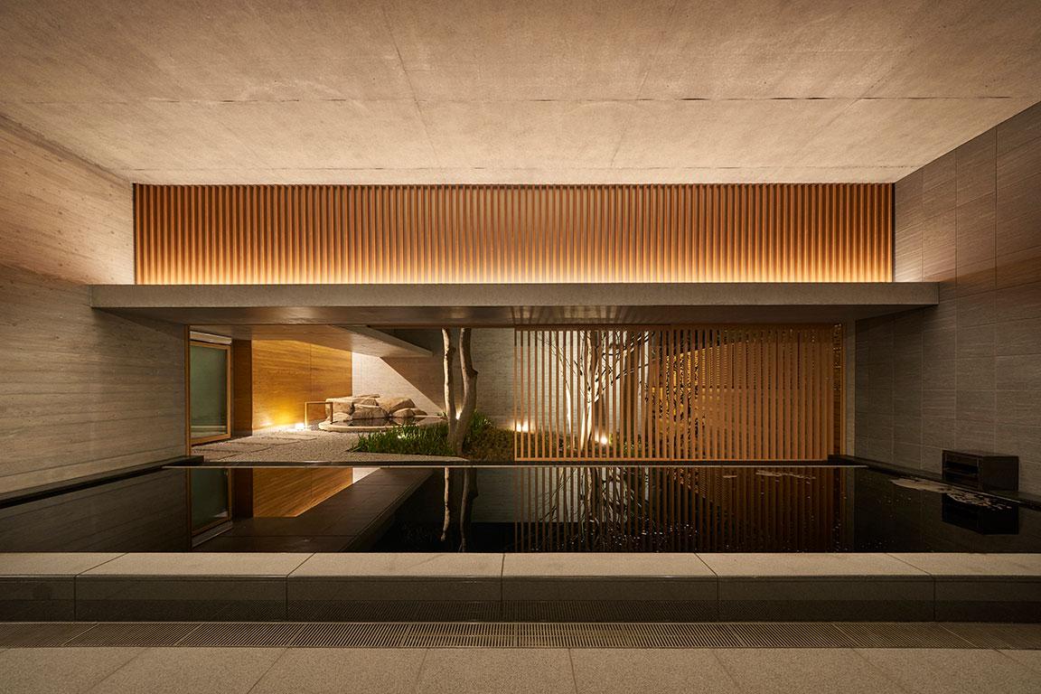 露天風呂付き天然温泉「紅葉乃湯」