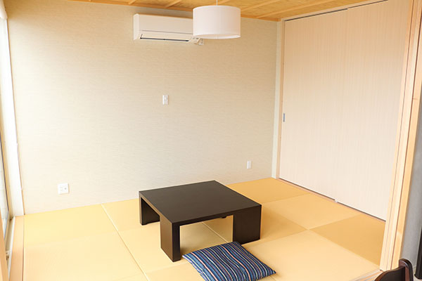 琉球畳(和室)