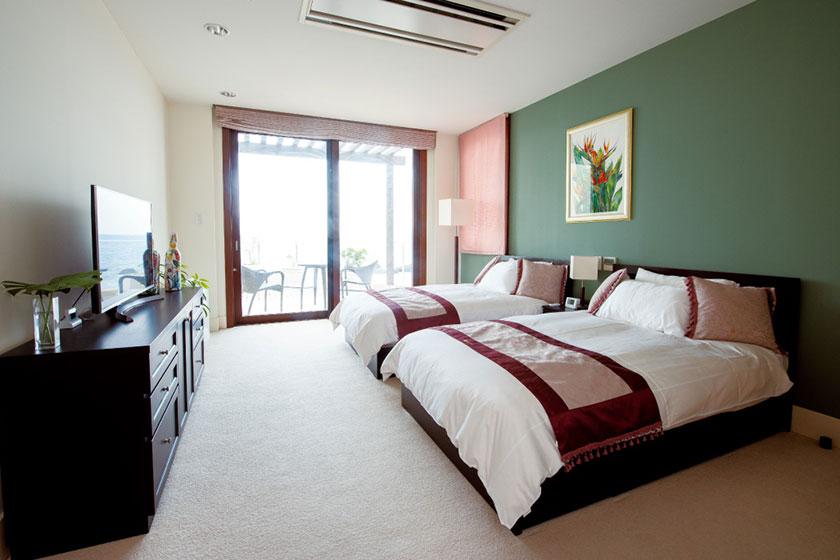 寝室:Room 102