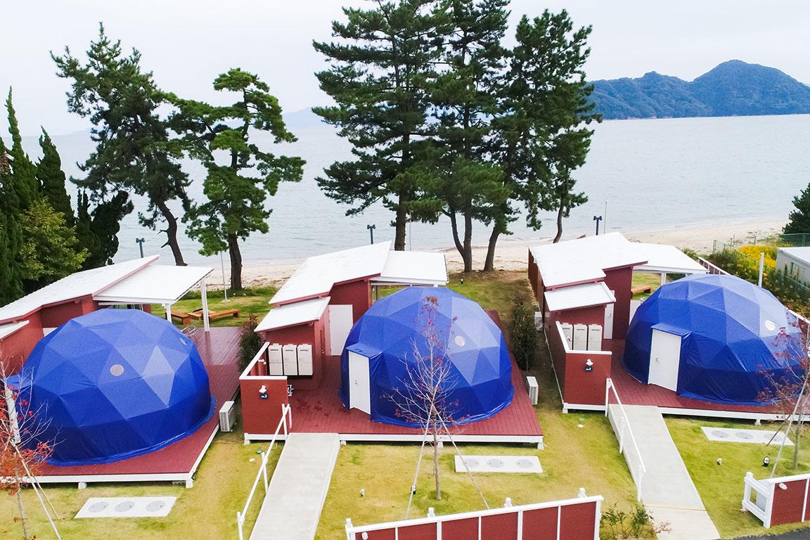 ピング リソグラ グラン 【関西】おすすめグランピング施設10選!おしゃれキャンプで素敵な週末を|じゃらんニュース