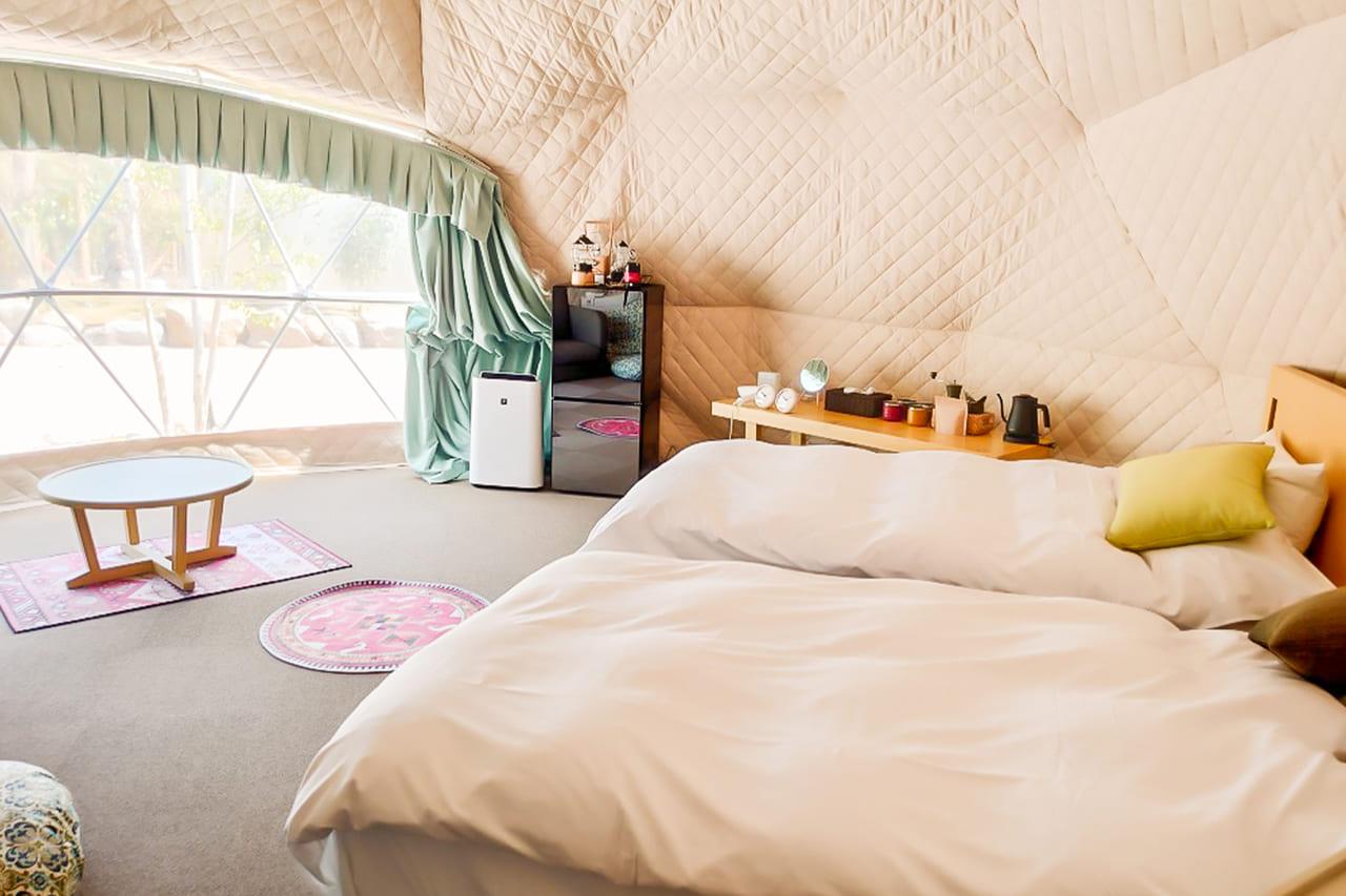 全室 冷暖房/床暖房 完備
