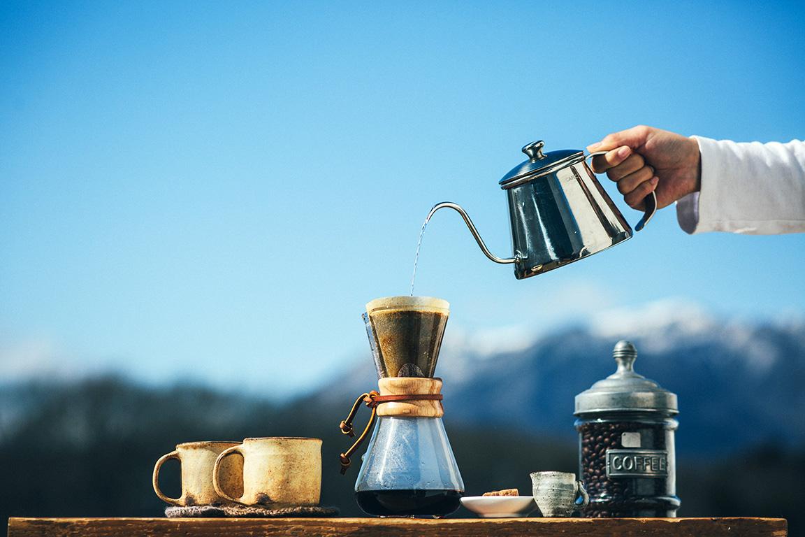 Café facile