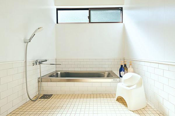 個別トイレ・シャワー(お風呂)