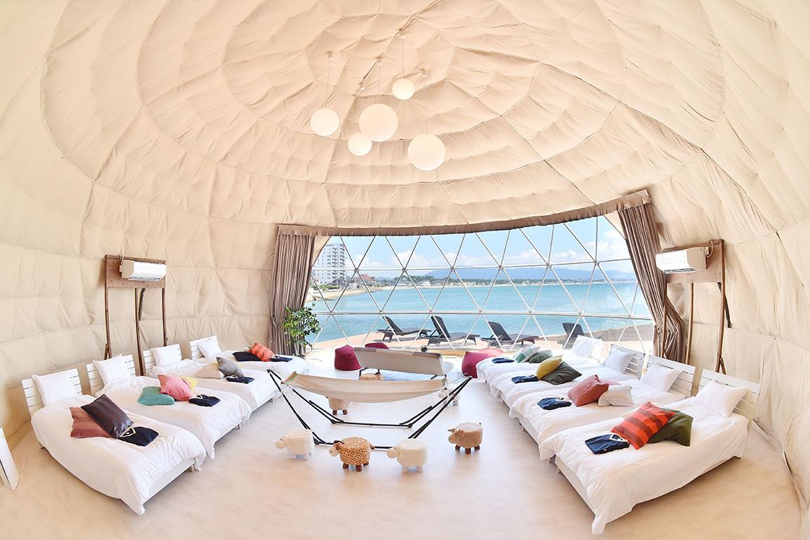サプライズドーム