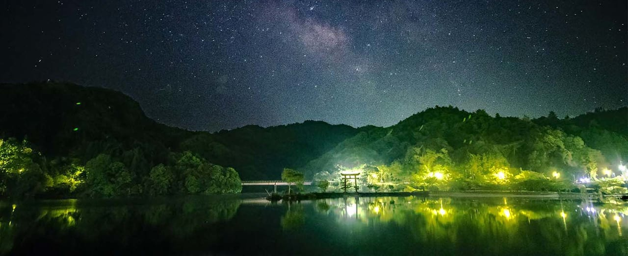 glampark 亀山温泉【千葉】