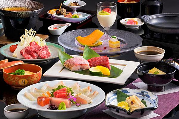 レストラン:和食
