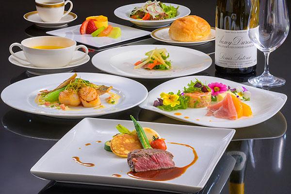レストラン:洋食