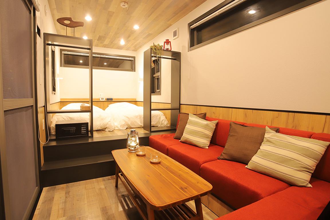 Fukiagehama Field Hotel