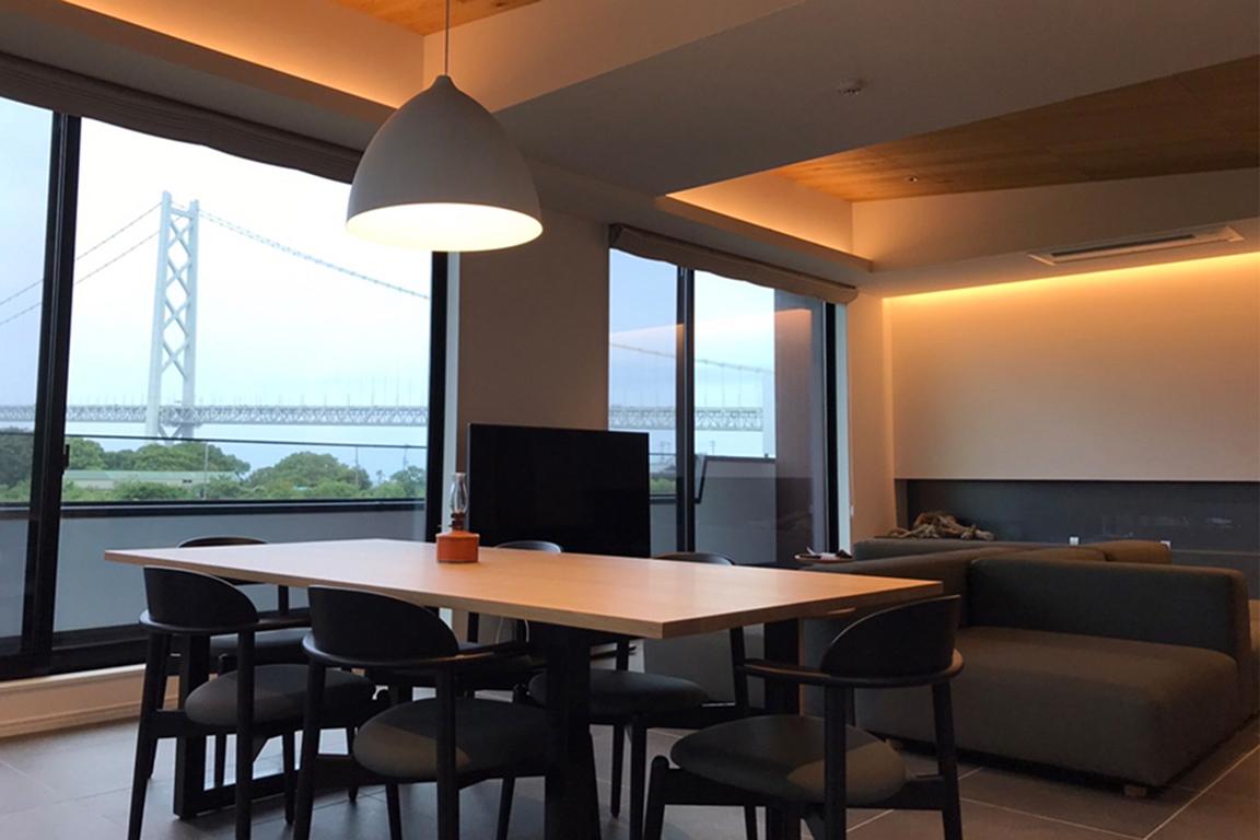 tsuki suite
